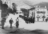 De la Condamine à Monte Carlo