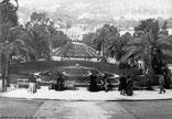 Jardins en face du Palais