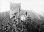 Château de Quierquieux près Lastour
