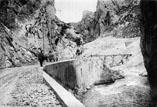 Gorges de la Pierre Lys