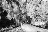 Gorges de St Georges