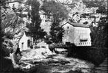 Esconlonbre près Carcanières
