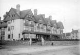 Grand Hotel sur les quais