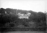 à Ste Brelade ancienne villa du Gal Boulanger