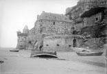 Un coin de la forteresse