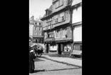 Vieilles maisons prés du marché