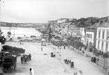 Port et marché