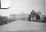 Palais de la Reine