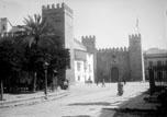 L'Alcazar facade extérieure