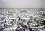 La ville vue de la Girald