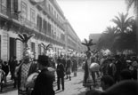 Processions Soldats romains