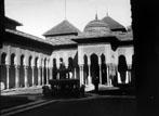 L'Alhambra Cour des Lions