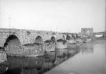 Pont sur le Guadalquivir