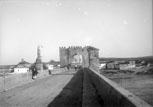 Pont et forteresse de Carrahola