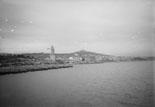 Le Sémaphore de Port Bi et le castillo de Bellverie