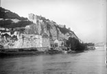 L'Isiere et la Bastille