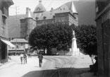 Château et monument élevé en souvenir de 1789