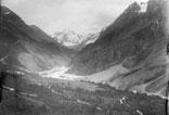 Montagne des Agneaux et sources de la Romanche