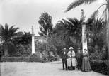 Jardins de San Telmo