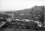 Vue générale près de l'Alhambra