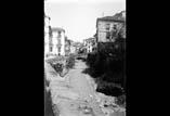 Rio Dario et la rue du Dario