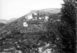 Vue du Généralife