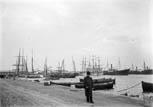 Le Quai et le Port