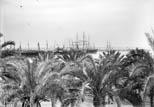 Paseo de los Martires et Port