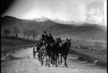 Bagnères et le Pic du Midi