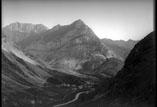 Vallée de Gavarnie et pic Secugnat