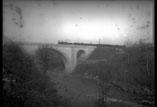 Le Pont du chemin de fer (décembre)