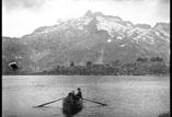 Le lac d'Aumar et le Néouvielle