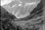 Lac de Capdelong et flancs du Néouvielle