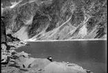 Le lac de Capdelong