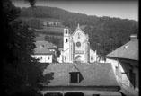 L'Eglise des Carmes. Le Mont Olivet