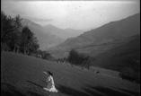 La vallée de Serris et la vallée de Campan