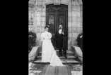 Mariage Blandin Rousse