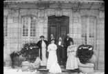 Mariage Blandin Rousse Groupe Ancely Blandin Simon