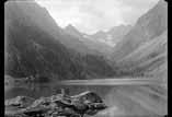 Lac de Gaube Le Vignemale