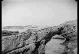 Rochers près du rocher de la vierge