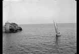 Entrée du port des pêcheurs