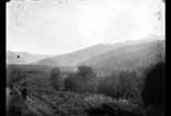 Panorama près du rond point d'Esquiule