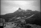 L'observatoire du Puy de Dôme