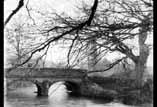 Le Pont et la rivière