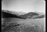Vue de l'Arbizou et du Pic du Midi