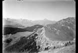 Panorama Col du Beyrède Pic des vallées de Luchon et d'Aure