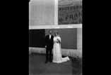 Tarbes Mariage Suzanne Dieuzeide et Arthur Bédouret