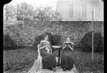 Elisabeth et Marie Antoinette Marchand