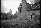 Ruines du village (19 mars)