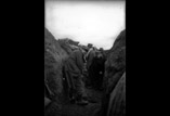 Tranchées en avant du village (19 mars)